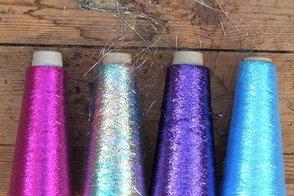 Metallic Yarns