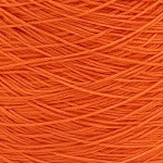 12 Mandarin 4ply Soft Cotton
