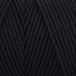 31 Black Macrame Yarn