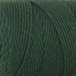 15 Hunter Green Macrame Yarn