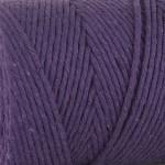 18 Violet Macrame Yarn