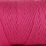 21 Fuchsia Macrame Yarn