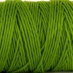 9 Lime Macrame Yarn
