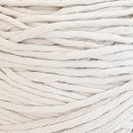 Macrame Single Twist Cotton(27 strand)