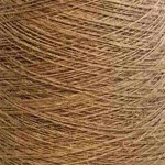 Aura Dyed Single Linen Yarn - Flax