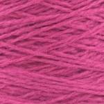 Coned Rug Wool - AX100 Fuchsia