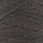 Coned Rug Wool - AX124 Grizzly