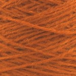 Coned Rug Wool - AX168 Copper