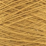 Coned Rug Wool - AX186 Wheat