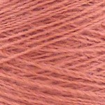 Coned Rug Wool - AX189 Coral