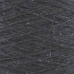 Coned Rug Wool - AX190 Graphite