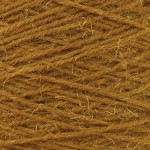 Coned Rug Wool - AX193 Curry