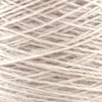 Coned Rug Wool - AX199 Ivory