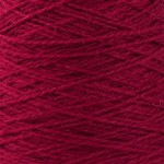 Coned Rug Wool - AX53 Redcurrant
