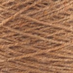 Coned Rug Wool - AX7 Sandalwood