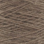 Coned Rug Wool - AX98 Donkey