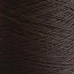 3/9wc Wool & Nylon Weaving Yarn - Chocolate