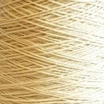 3/9wc Wool & Nylon Weaving Yarn - Ecru