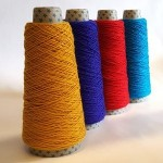 3/9wc Wool & Nylon Weaving Yarn