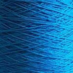 3/9wc Wool & Nylon Weaving Yarn - Kingfisher