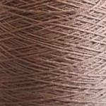 3/9wc Wool & Nylon Weaving Yarn - Mink