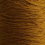 3/9wc Wool & Nylon Weaving Yarn - Nutmeg