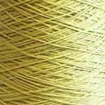 3/9wc Wool & Nylon Weaving Yarn - Pistachio