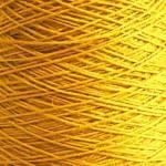 3/9wc Wool & Nylon Weaving Yarn - Sunshine
