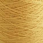 3/9wc Wool & Nylon Weaving Yarn - Banana
