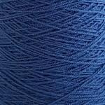 3/9wc Wool & Nylon Weaving Yarn - Forget-me-not