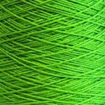 3/9wc Wool & Nylon Weaving Yarn - Pea