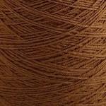 3/9wc Wool & Nylon Weaving Yarn - Walnut
