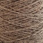 Berber Coned Rug Wool - BB16 Pebble