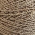 Berber Coned Rug Wool - BB19 Stone