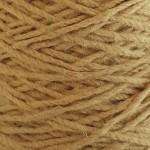 Berber Coned Rug Wool - BB20 Corn