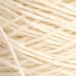 Berber Coned Rug Wool - Ecru