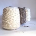 Berber Coned Rug Wool