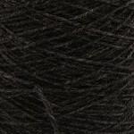 Berber Coned Rug Wool - BB18 Coal