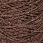 Berber Coned Rug Wool - BB8 Coffee