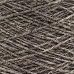 Berber Coned Rug Wool - BB14 Flint