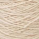Berber Coned Rug Wool - BB2 Ivory