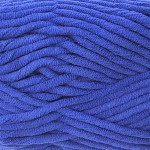 whopper cotton - cobalt