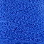 BOOMERANG 2PLY-3PLY LYCRA YARN - royal