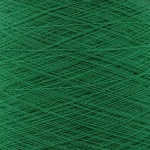 BOOMERANG 2PLY-3PLY LYCRA YARN - emerald