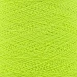 BOOMERANG 2PLY-3PLY LYCRA YARN - lime