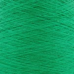 2ply Pure Soft Cotton - emerald