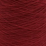 2ply Pure Soft Cotton - Merlot