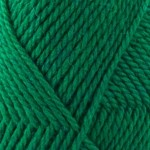 Pure British Chunky Wool - Emerald