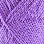 Pure British Chunky Wool - Lilac