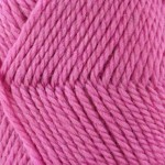 Pure British Chunky Wool - Pink